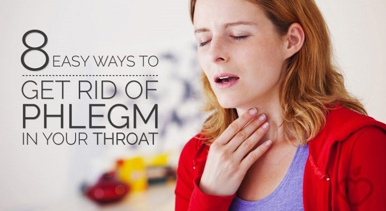 How To Get Rid Of Phlegm (Mucus) forecasting