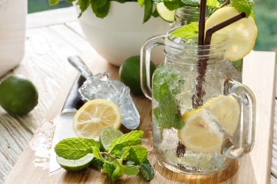 Image 9 10 - The Benefits Of Lemon Water In The Morning (And How To Make It)