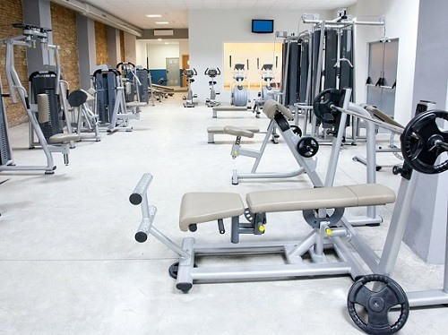 Visit the gym before you register  for membership