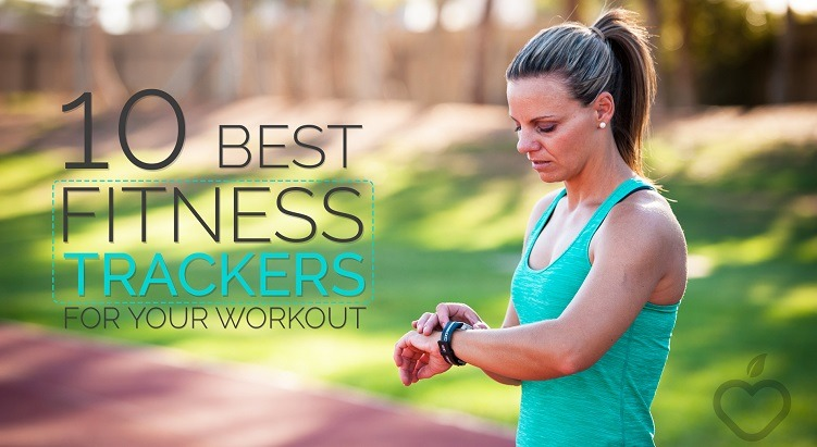 10 Best Fitness Trackers For Your Workout