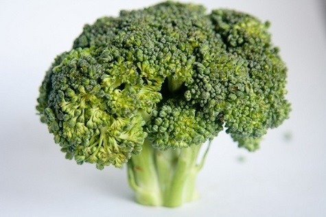 Green Cruciferous Vegetables