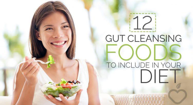12 Gut Cleansing Foods To Include In Your Diet e1464175032773 - 12 Gut Cleansing Foods To Include In Your Diet