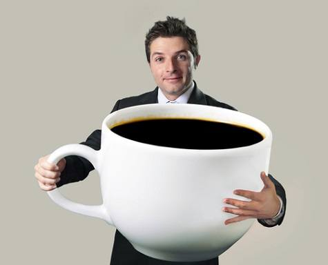 Depositphotos 54626107 s 2015 - The 15 Terrible Coffee Side Effects You Need to Know About