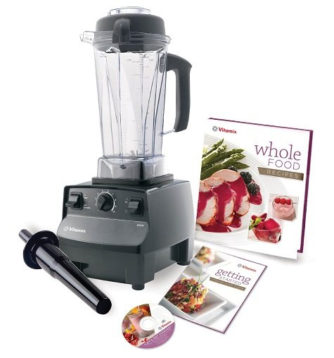 Image 1 16 - 12 Best Blenders For Making Green Smoothies Everyday