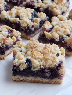 Image 17 6 - 10 Nutritional Facts About Blueberries And Recipes You Must Try