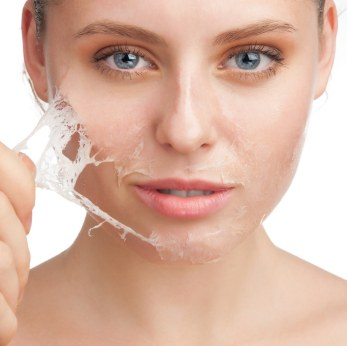 The complete guide on how to exfoliate your skin exfoliating sensitive skin ccuart Image collections