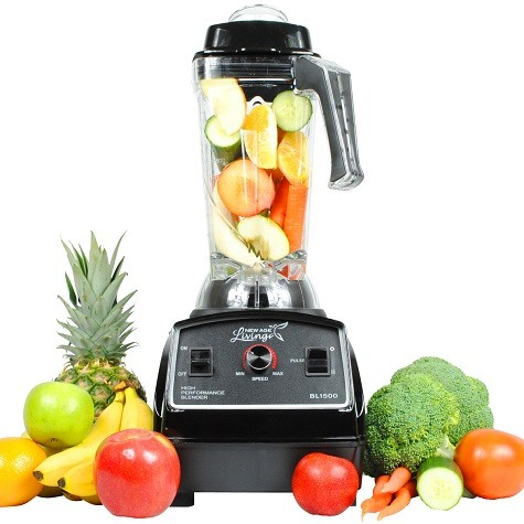 12 best blenders for making green smoothies everyday. Black Bedroom Furniture Sets. Home Design Ideas
