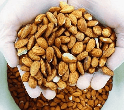 almond3 - Everything You Need To Know About Almonds for Weight Loss