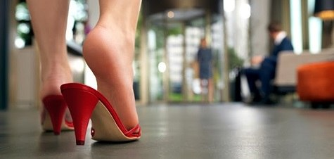 beautiful soles