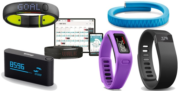 Wearable Trackers