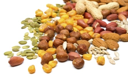 Eat Biotin Rich Food