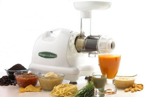 image 2 5 - The 8 Best Cold Press Juicers To Use At Home