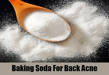 Baking Soda Solution