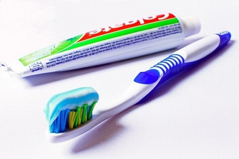 Toothpaste Pregnancy Test Kit