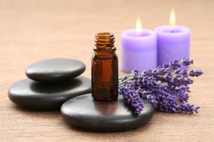 Lavender Aromatherapy