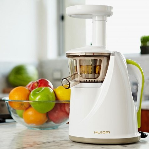 Hurom Juicer Omega Vsj843qs : The 8 Best Cold Press Juicers To Use At Home