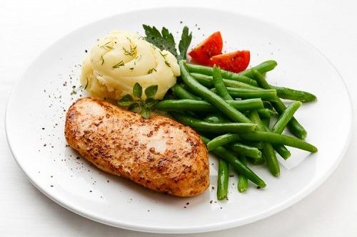 HORMONE BALANCING FOOD