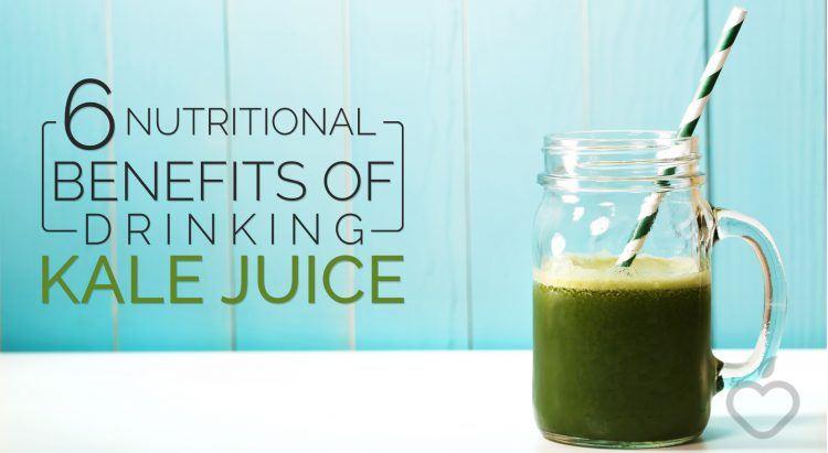 6 Nutritional Benefits Of Drinking Kale Juice e1465394347221 - 6 Nutritional Benefits Of Drinking Kale Juice