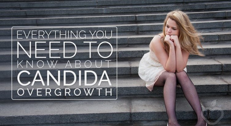 Everything You Need To Know About Candida Overgrowth
