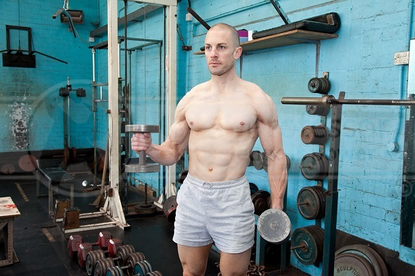 alternating iso hold curl