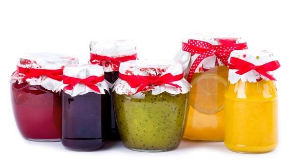 Homemade Jelly Jam