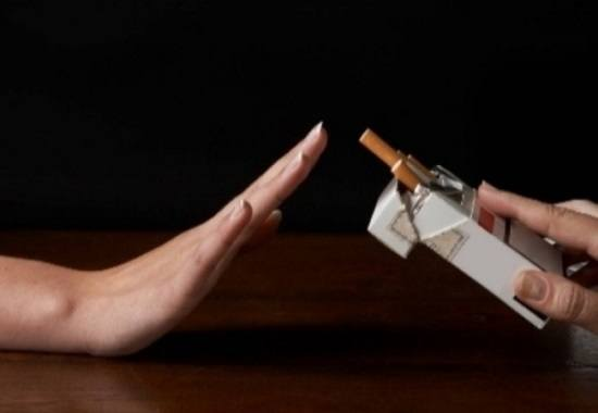quit smoking it contributes to snoring