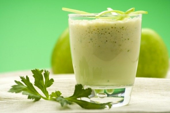 Antioxidant Green Smoothie