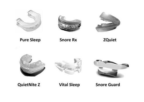 anti-snoring device on the market