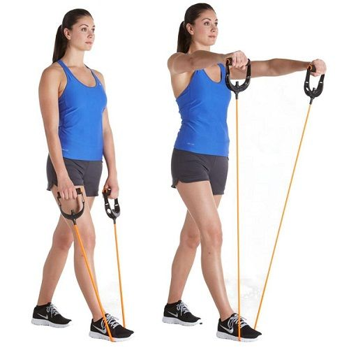 Why You Should Be Doing Resistance Band Exercises