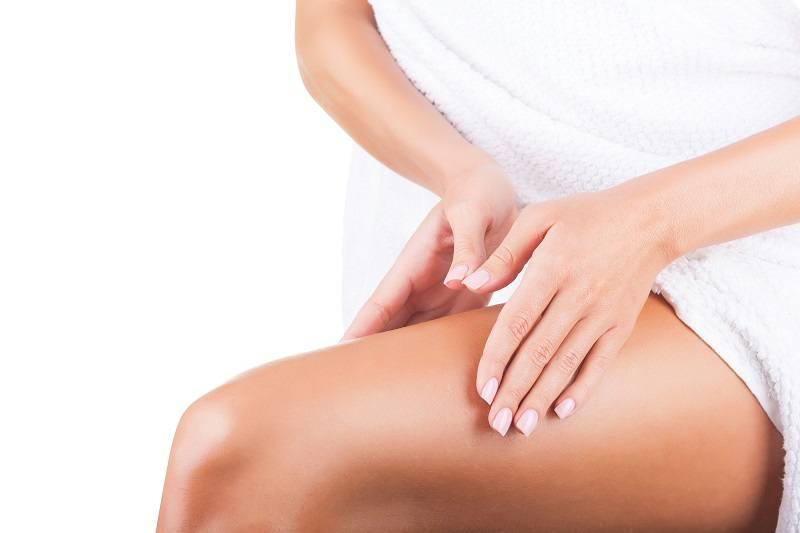 skin smoothener