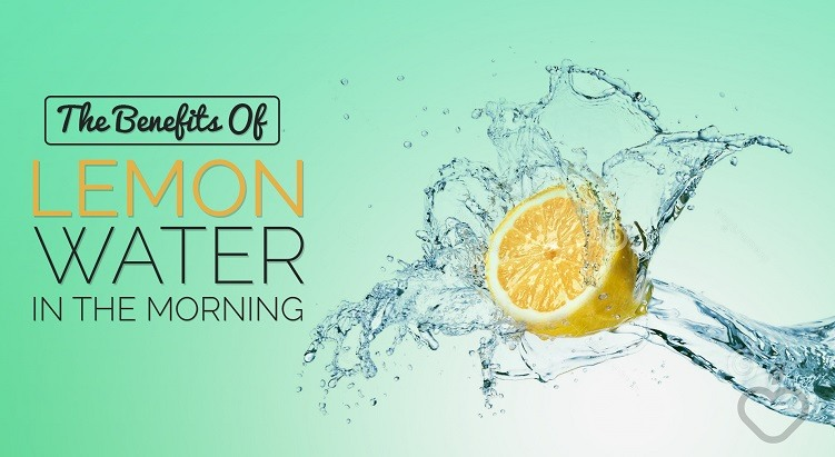 The Benefits Of Lemon Water - The Benefits Of Lemon Water In The Morning (And How To Make It)