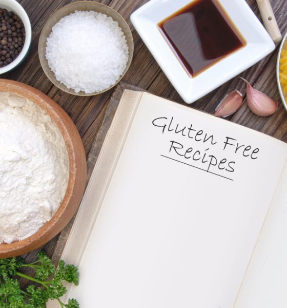Heritage Grains and Their Benefits in a Gluten Free Diet