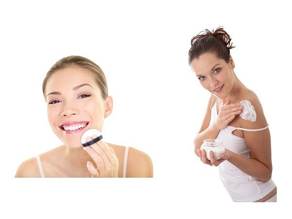 Face Body Exfoliation