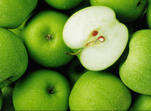 Apple toner