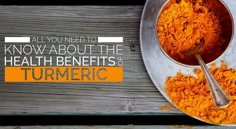 All you need to know about health benefits of turmeric - All You Need To Know About The Health Benefits Of Turmeric