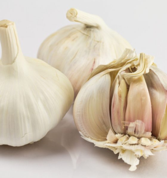 The Amazing Benefits Of Garlic In Your Diet