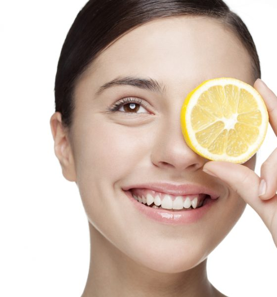 The Benefits Of Topical Vitamin C For Your Skin And How To Use It