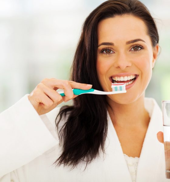 The 8 Best DIY Ways For Teeth Whitening Naturally