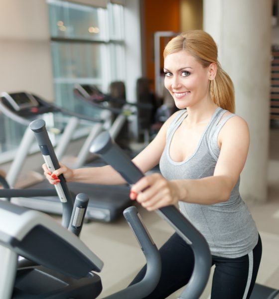 The Ultimate Guide On How To Use The Elliptical Machine For Weight Loss
