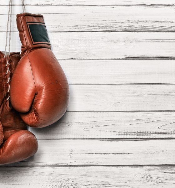 How To Do An Effective Boxing Workout At Home