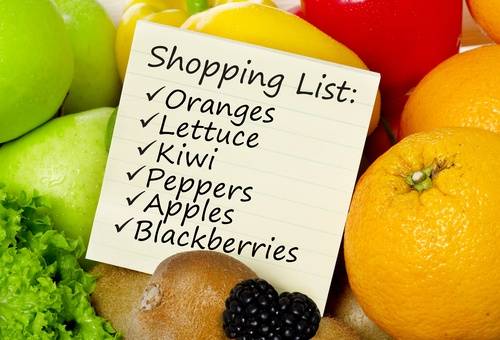 Image 1 13 - The Step By Step Guide To A Healthy Grocery List On A Budget