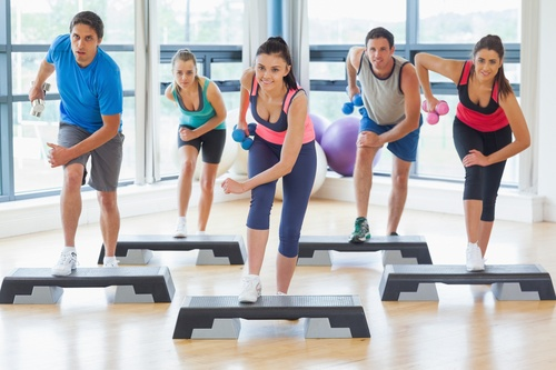 Best Shoes For Step Aerobics
