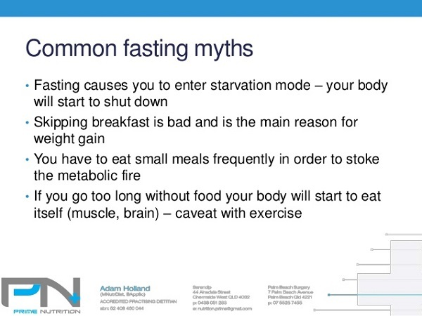 Image 3 6 - The Myths Of Intermittent Fasting For Weight Loss