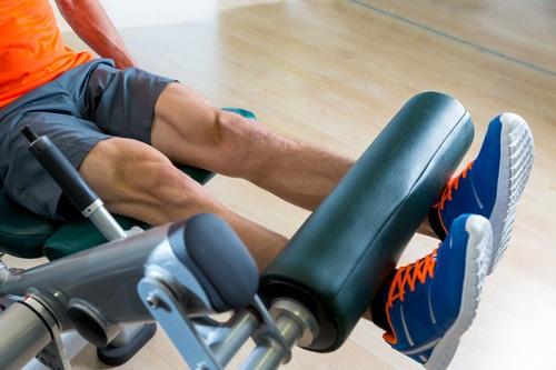8 Exercise For Knee Pa...