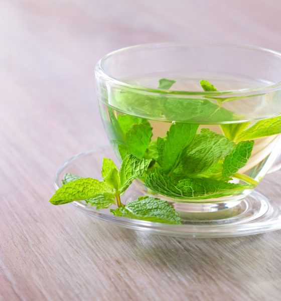 The Benefits Of Drinking Peppermint Tea For Hair And Skin