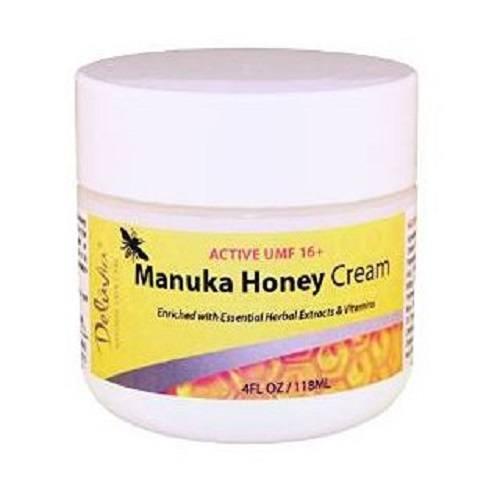 Manuka active facial cream