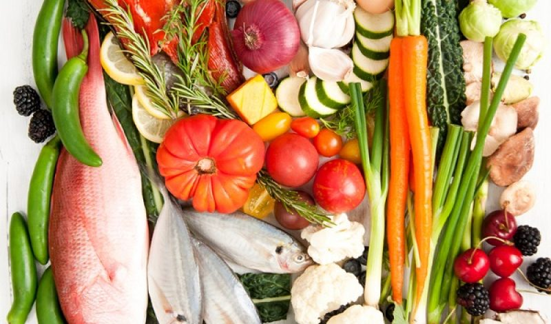 Benefits Of A Pescatarian Diet – Infographic