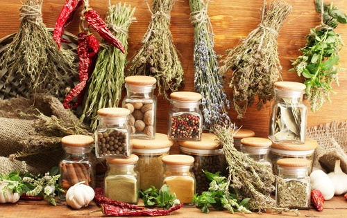 Image 1 4 - 8 Reasons To Add Some Spice To Your Diet