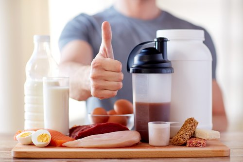 Image 3 11 - Making The Perfect Protein Shakes For Weight Loss