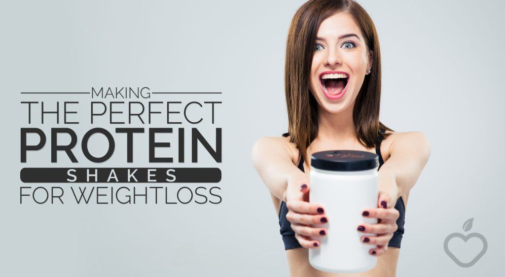 Protein Shakes Image Design 1 1024x562 - Making The Perfect Protein Shakes For Weight Loss